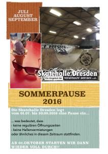 Sommerpause_Skatehalle_2016